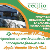evento-raccolta-fondi-appio-claudio-mini